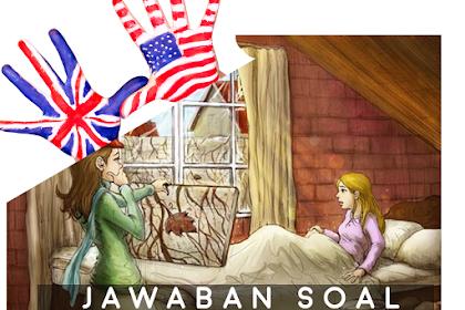 "Jawaban Soal Post-Reading Activity ""The Last Leaf"" Bahasa Inggris"