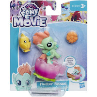 Another Baby Hippogriff Flutter Cloud / Flash Feather Spotted