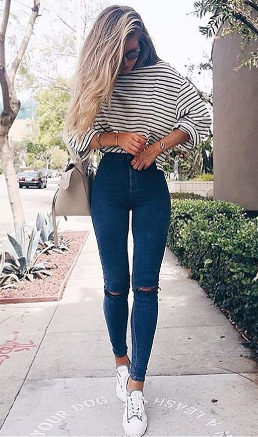 Trending Street Style: Outfit Ideas That Just Might Work