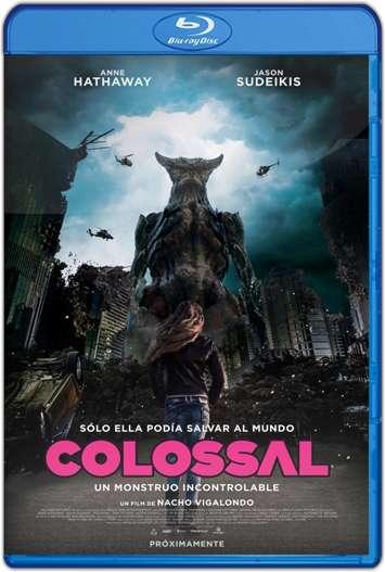 Ella es un monstruo (2016) HD 1080p y 720p Latino