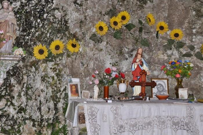 Chapelle sainte Catherine