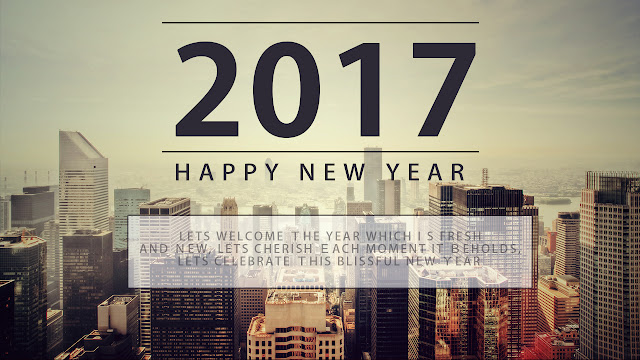 TOP 10 BEST HAPPY NEW YEAR 2017 PICTURES