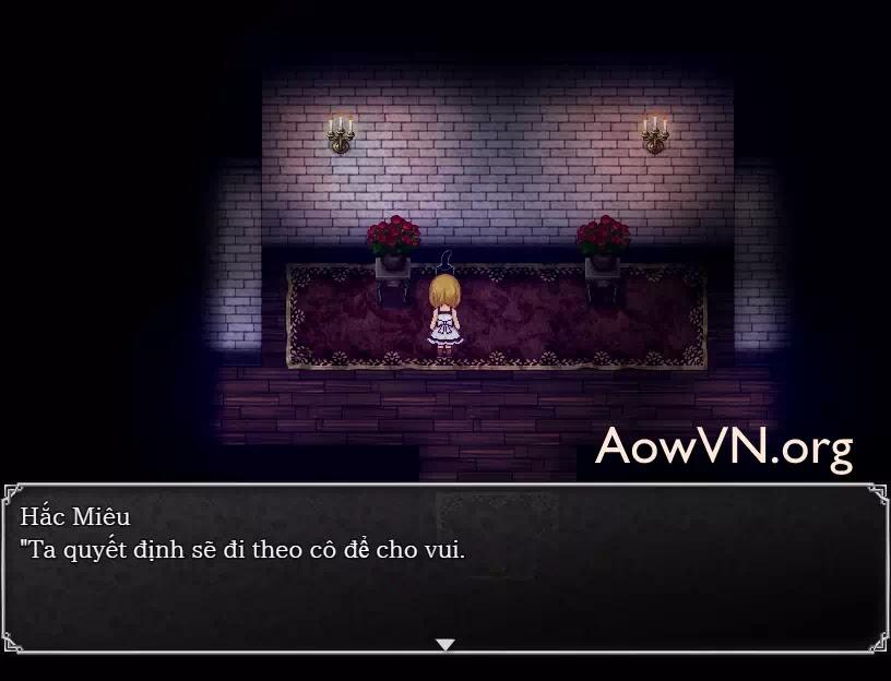 AowVN.org game%2B%25282%2529 - [ HOT ] The Witch's House Việt Hoá | Game Kinh Dị Android & PC - Ngôi Nhà của Phù Thuỷ