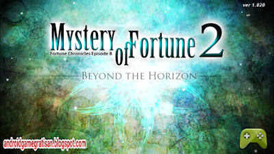 Mystery of Fortune 2 apk + obb