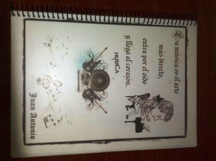 Portadas Para Cuadernos Y Libretas Con DiseÑos Marinos: Agendas Creativas Al Poder: ¡Portadas De Libretas Y