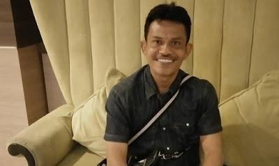 Helmi Moesim Ketua Komisi III DPRD Padang