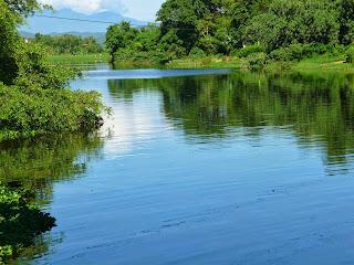 Hué perfume river in Vietnam