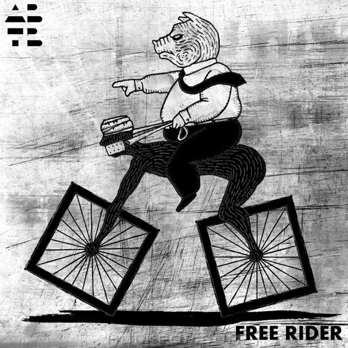 ABTB – Free Rider – Single