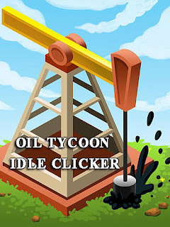 Game Oil Tycoon Idle Clicker Game Apk