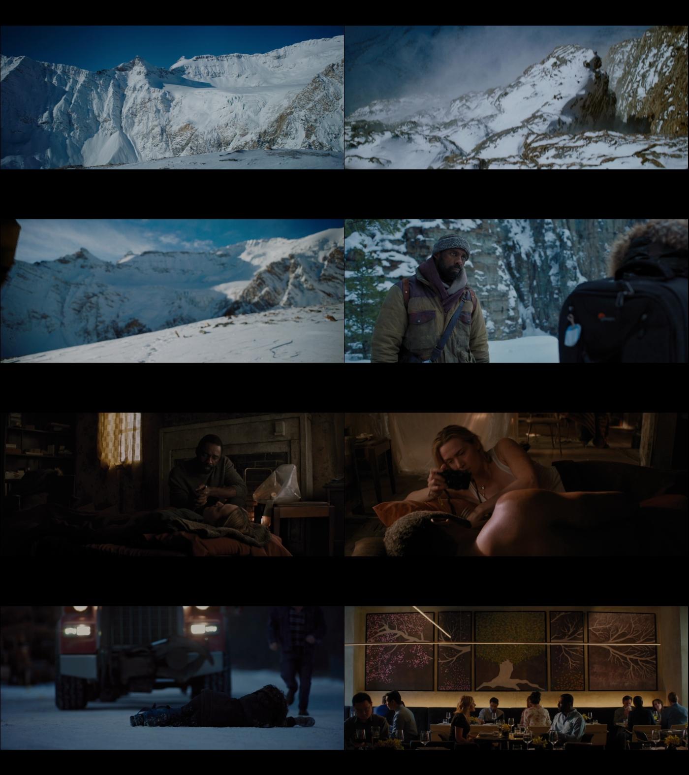 Mas Alla de la Montaña 1080p Latino