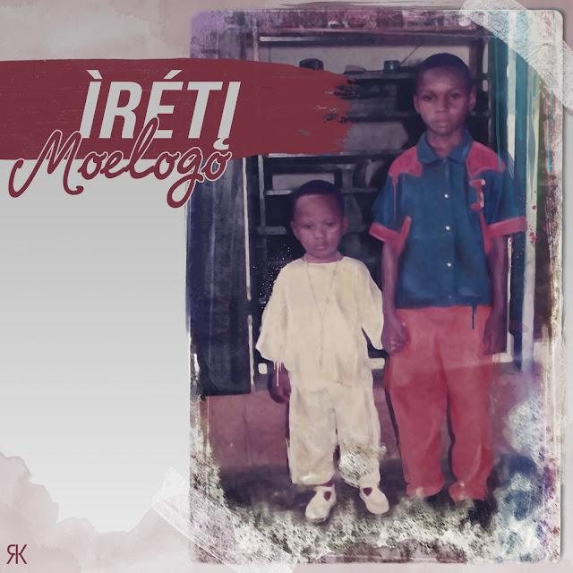 Moelogo's IRETI EP