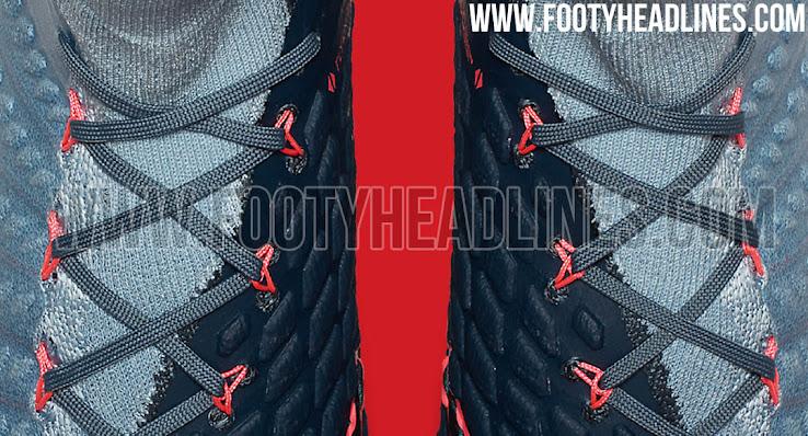 5ed4c2438  Light Armory Blue  Nike Hypervenom Phantom III DF Rising Fast Boots  Released