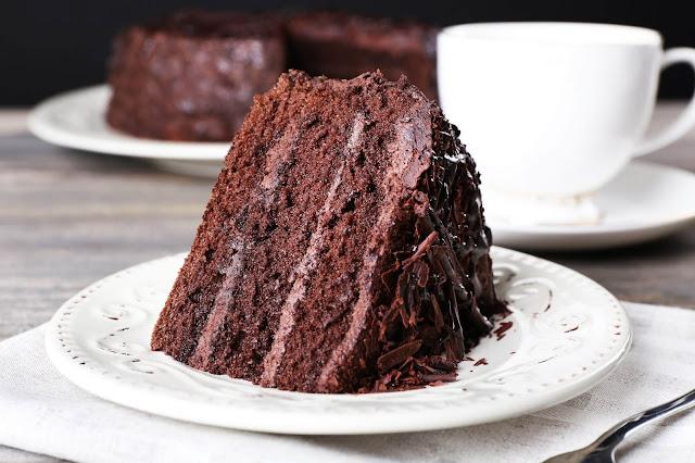 receita de massa para bolo