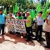 """Marcha Verde: """"Para que prevalezca la constitución marcharemos contra la reelección"""""""