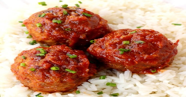 Slow Cooker Cabbage Roll Meatballs Recipe