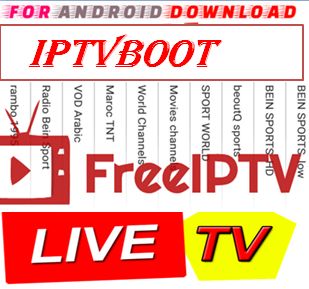 Download Android IPTVboot IPTVPro LITE IPTV Television Apk -Watch Free Live Cable TV Channel-Android Update LiveTV Apk  Android APK Premium Cable Tv,Sports Channel,Movies Channel On Android.