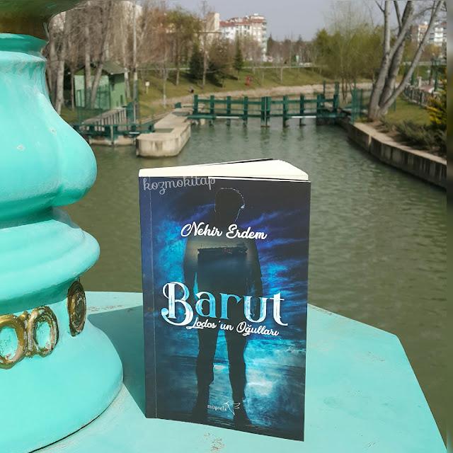 Barut - Lodos'un Oğulları