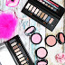 Soap and Glory Summer Makeup Launches