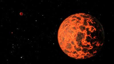 "NASA: ""Ανακαλύψαμε 7 αδελφές της Γης με συνθήκες για ζωή!"""