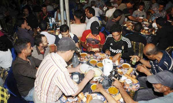 Iftar Saem distribuera 40.000 ftours aux démunis à Casablanca.