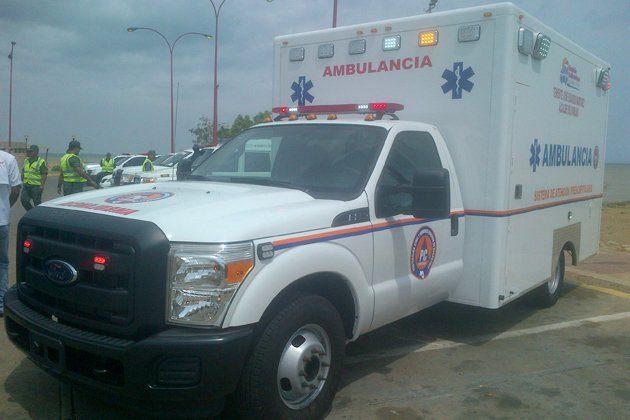 Cinco fallecidos en accidente de tránsito en Falcón