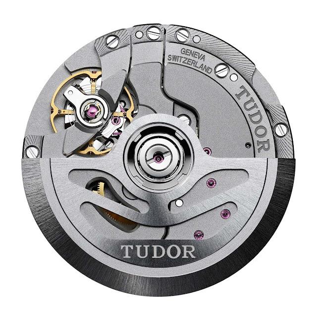 Tudor Manufacture Calibre MT5601