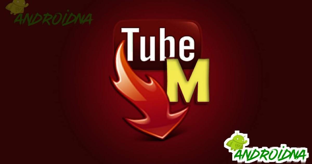 تطبيق تحميل فيديو tubemate