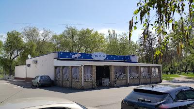 Продажа отдельно стоящего кафе Орбита в Долгинцевском районе по ул. Кириленко, 17а