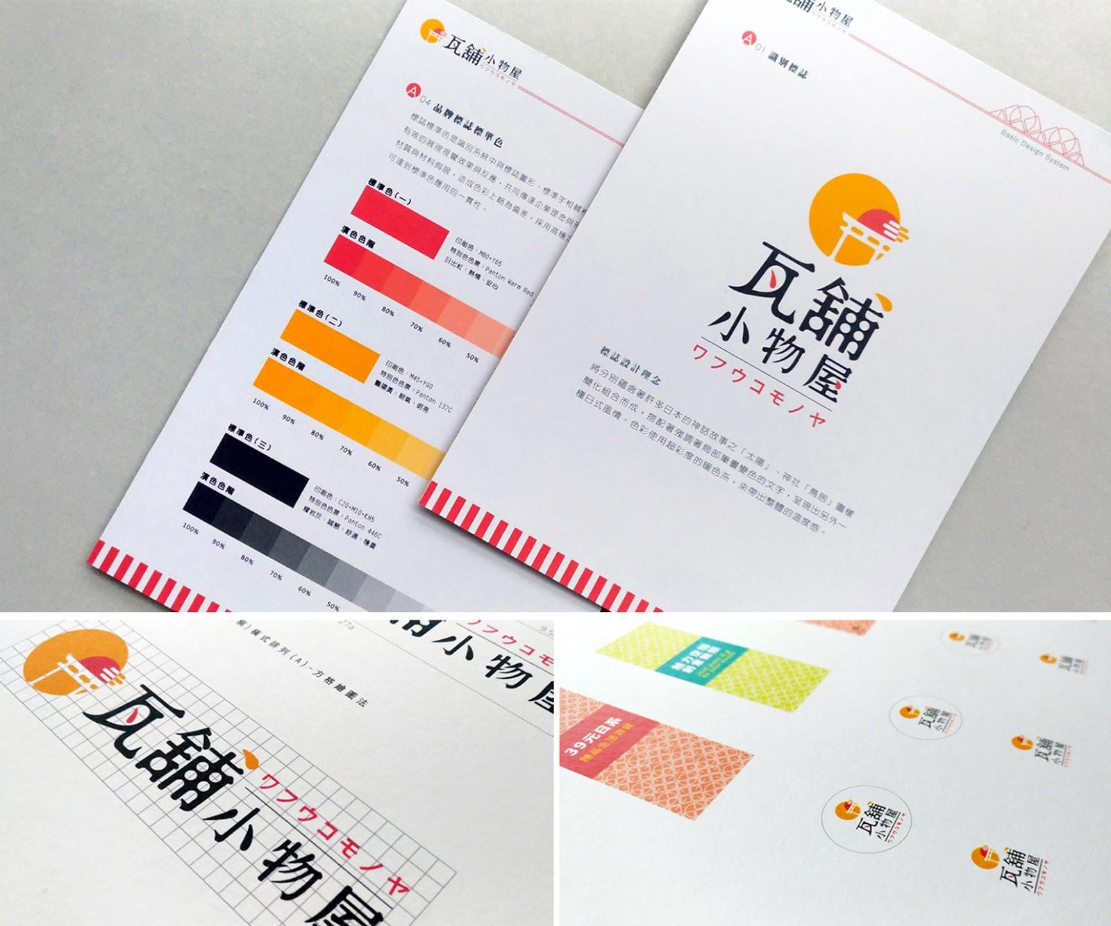 形象視覺規劃 Corporate Image Planning