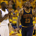 #NBA: Draymond Green desmiente una mala relación con LeBron James
