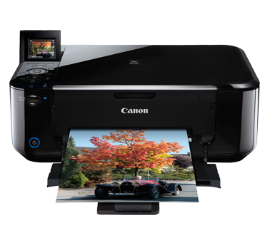 Fi technology scientific discipline attribute allows you lot to easily issue together with scan cordless nearly throughou Canon PIXMA MG4110 Driver Download