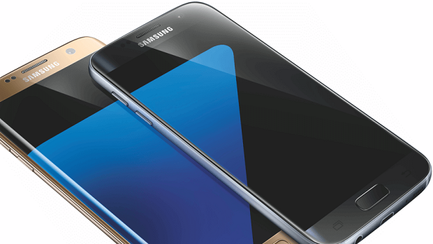 galaxy s7 Always-on-Display