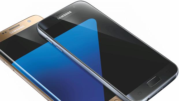 سامسونج ستضيف ميزة جديدة لشاشة Galaxy S7 من شأنها إطالة عمر شحن البطارية