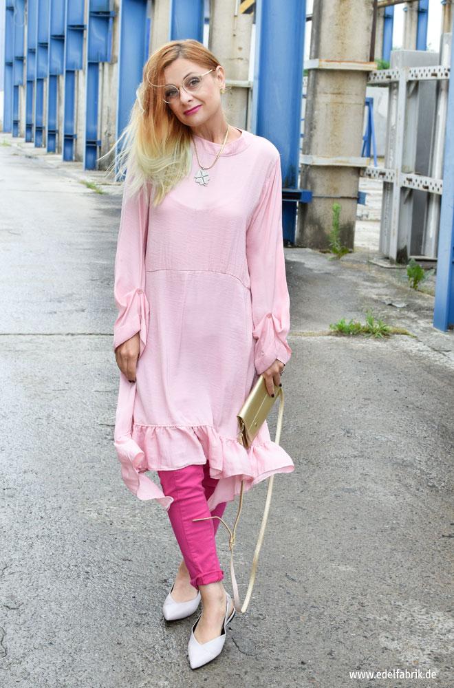 Outfit Inspiration für Ü40 Frauen, Outfit Ideen für Frauen über 40