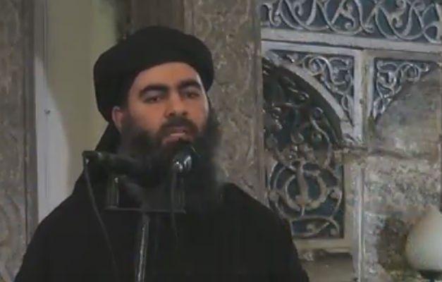 Al-Baghdadi teria sido morto em ataque aéreo em Raqqa