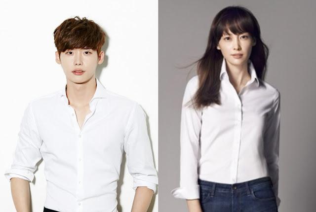 李奈映確定將與李鍾碩合作tvN新戲《浪漫附冊》 2019年上半年首播