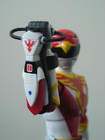 SH Figuarts Red Hawk 07
