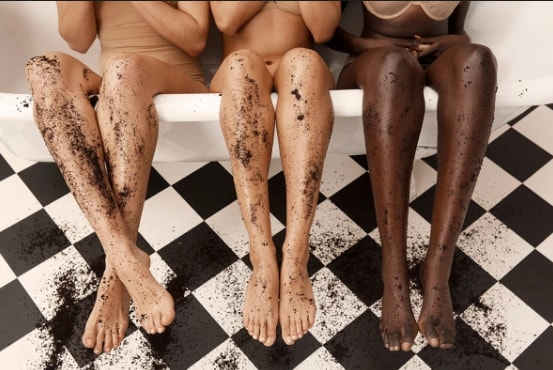 What She Puts On Her Skin, Everyone Has It At Home - But Nobody Uses It!