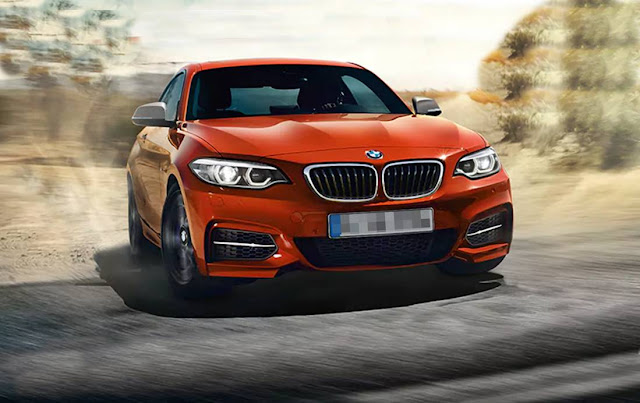 BMW Series Coupe Redesign Release Date And Price Cars - Bmw 2 series release date