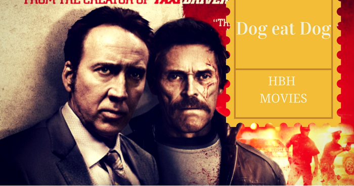 Dog Eat Dog Soundtrack (2016)