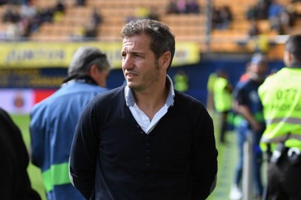 Oficial: El Girona renueva a Quique Cárcel hasta 2022