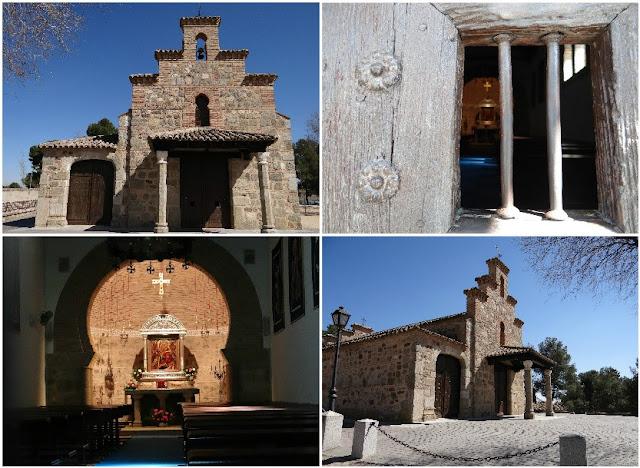 Ermita de Nuestra Señora de la Natividad (Guadamur)