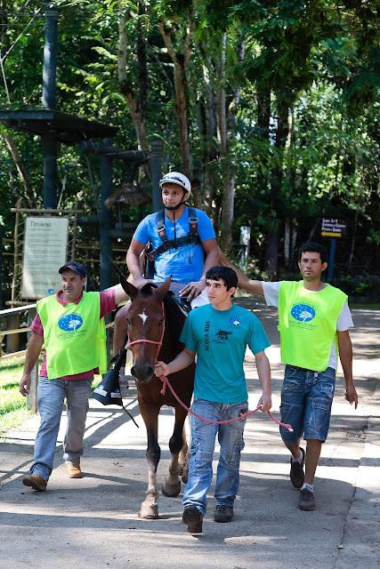 Turismo acessível em Socorro
