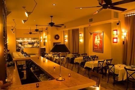 My Kitchen Restaurant Forest Hills New York