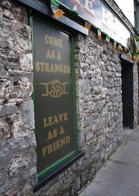 Irish pub Tralee