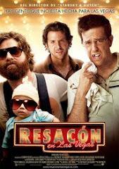Resacón en Las Vegas (¿Qué pasó ayer?) (2009)