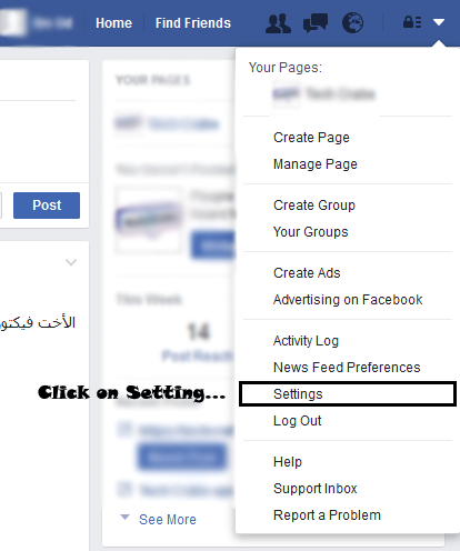 How to Delete Facebook Account - 57.9KB