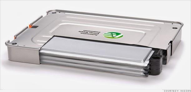 Nissan Leaf Battery >> Nissan Tests New Leaf Battery Chemistry Electric Vehicle News