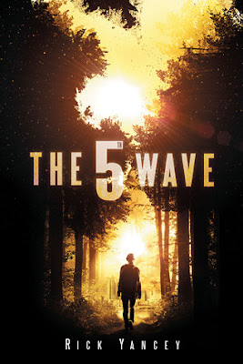 Book Review on The 5th Wave by Rick Yancey from www.enchantedexcurse.com