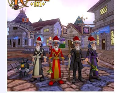 Wizard101 Balance Pets - 0425